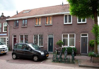 Wilhelminastraat 7 in Gouda 2801 XH