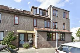 Leeuweriklaan 4 in Delft 2623 RB