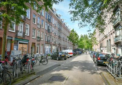 Van Ostadestraat 34 Hs* in Amsterdam 1072 SZ