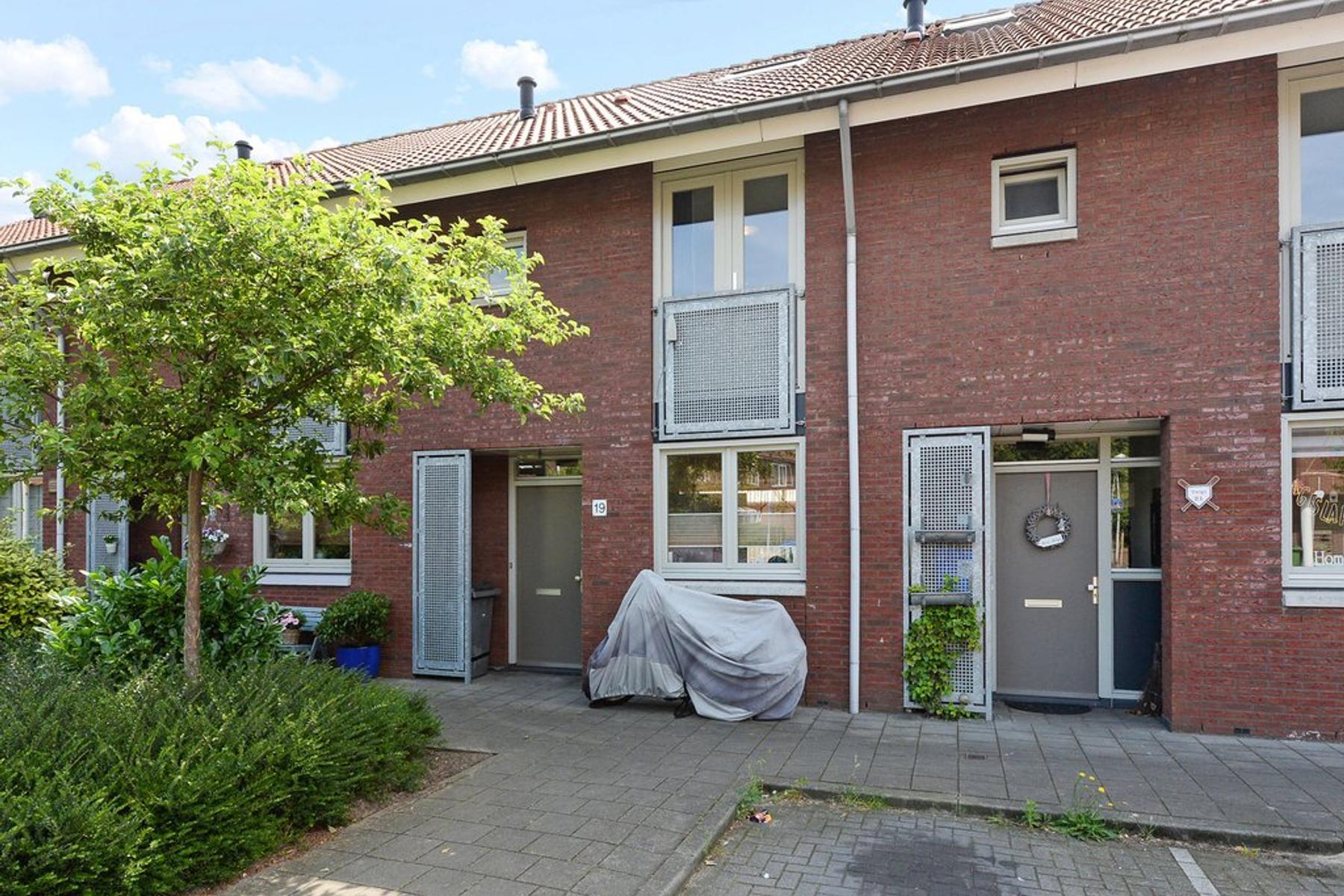 Woutersstraat 19 in Wassenaar 2245 VL