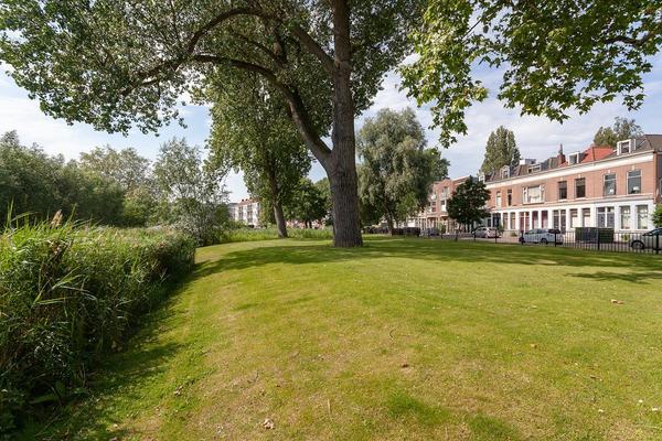 Plantageweg 29 in Rotterdam 3061 PK