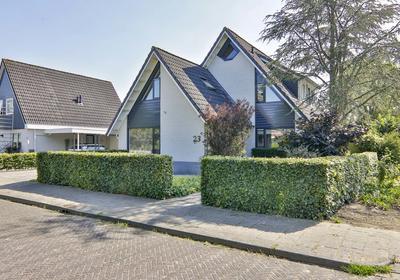 Dotterbloem 23 in Hoogeveen 7909 HG