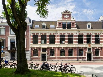 Lucasbolwerk 7 in Utrecht 3512 EG
