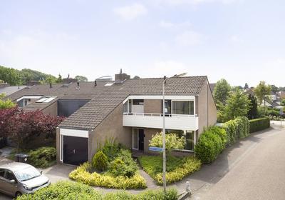 Esdoorngaard 2 in Goirle 5051 ZW