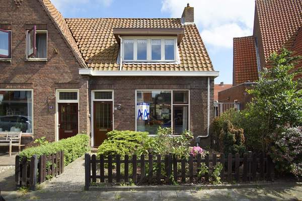 Willem De Zwijgerstraat 60 in Sneek 8606 ED