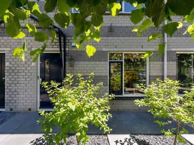 Christine Mohrmannstraat 13 in Ridderkerk 2984 XC