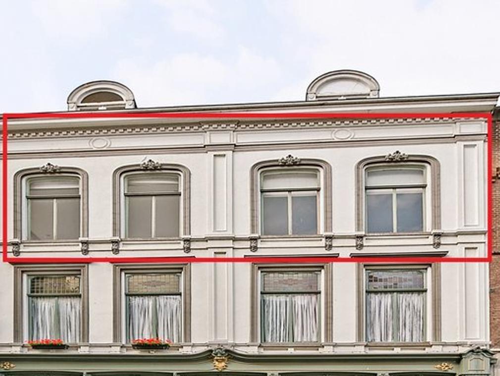 Kannenmarkt 12 in Nijmegen 6511 KC