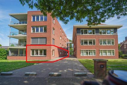 Hazenkampseweg 36 in Nijmegen 6531 NK