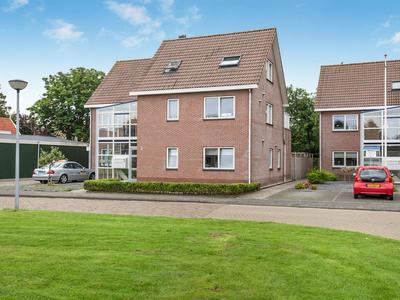 Leeuwenhorst 9 in 'T Zand 1756 AX