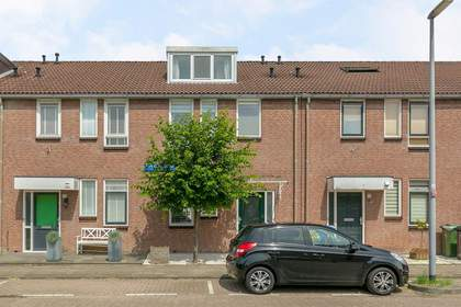 Dirk Costerstraat 13 in Rotterdam 3069 WE