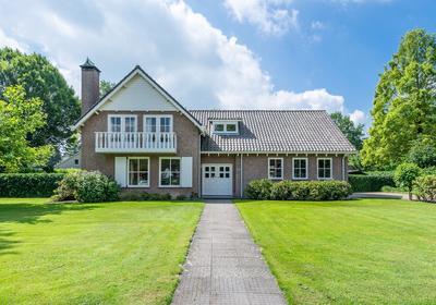 Diessenseweg 102 in Hilvarenbeek 5081 AL