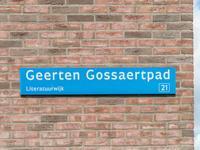 Geerten Gossaertpad 7 in Almere 1321 TG