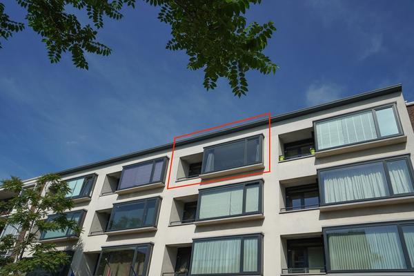 Bloemerstraat 113 A in Nijmegen 6511 EG