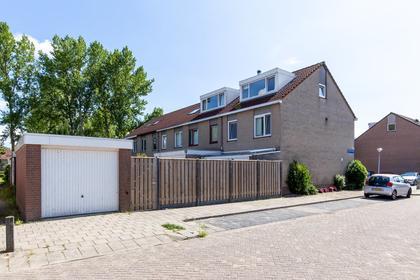Speenkruidstraat 10 in Almere 1313 JL
