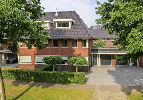 Belcantodreef 47 in Harderwijk 3845 GW