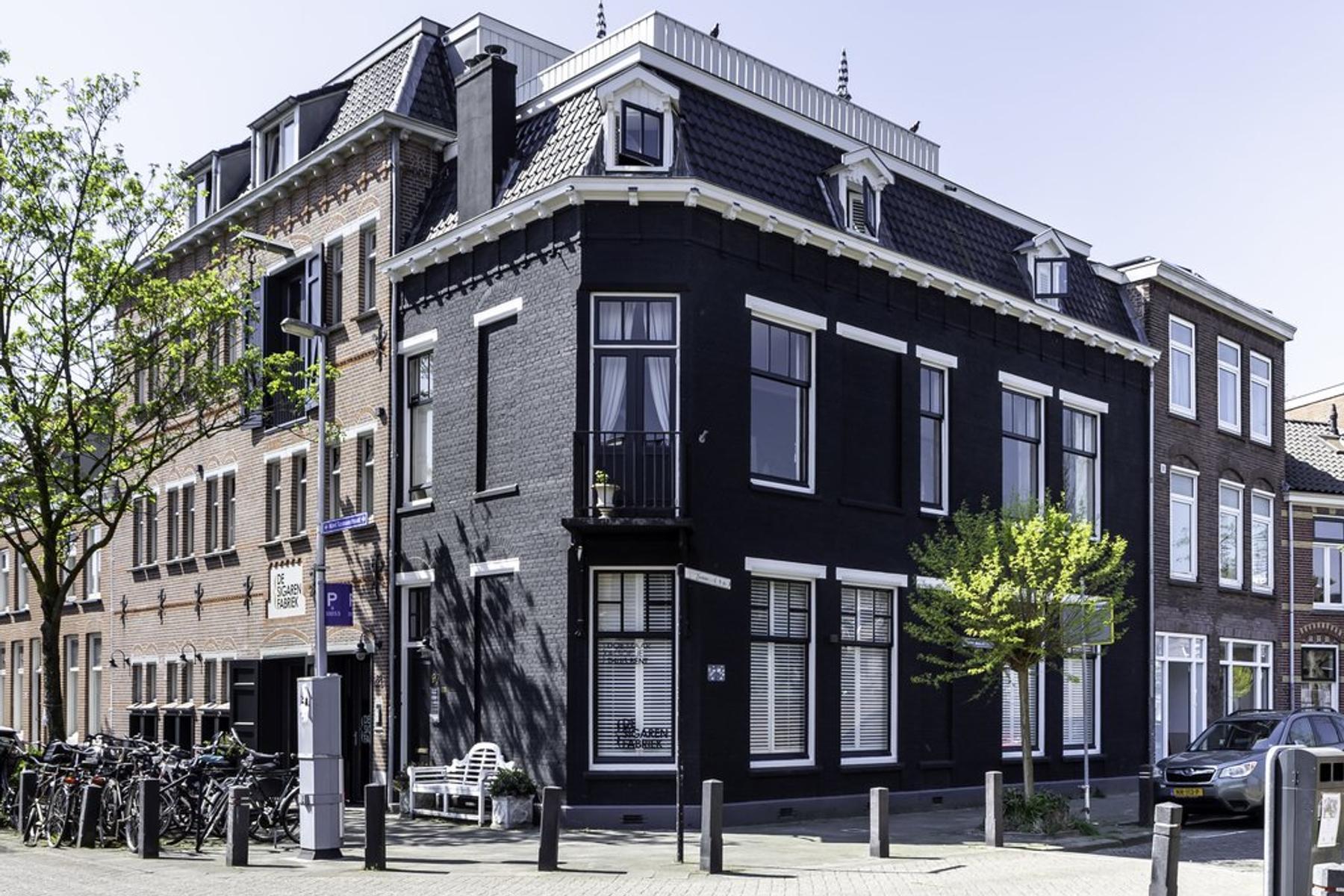 Abel Tasmanstraat 90 in Utrecht 3531 GW