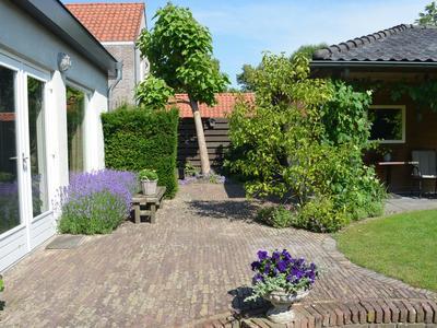 Van Heeswijkstraat 44 in Kaatsheuvel 5171 KK
