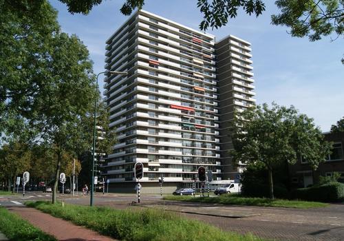 Van Vredenburchweg 657 in Rijswijk 2284 TH