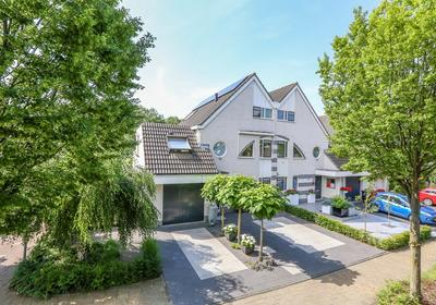 Mevr.Mr. L. Ribbius Peletierstraat 12 in Gorinchem 4207 NL