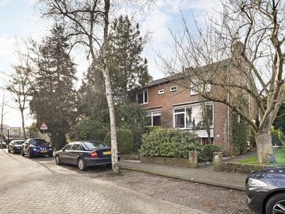 Poortlaan 34 in Wassenaar 2242 GP