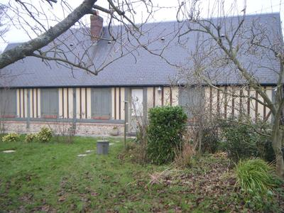 Impasse Du Champ De La Porte 5 in Thérouldeville