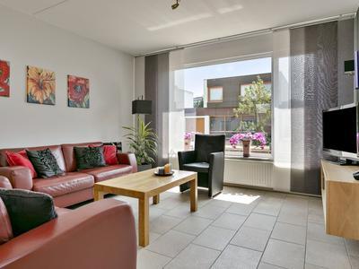 Koninksemstraat 61 in Maastricht 6215 KA
