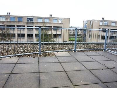 Ster Bastion 103 in Velserbroek 1991 WB