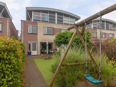 Rudelsheimmarke 23 in Zwolle 8016 MJ