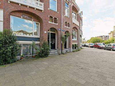 Bredeweg 2 in Amsterdam 1098 BP