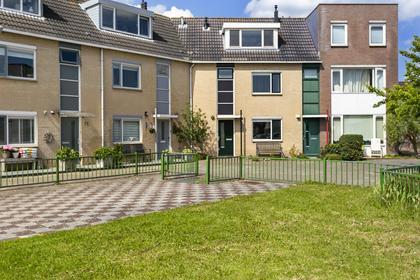 Spannenburg 67 in Hoofddorp 2135 GR