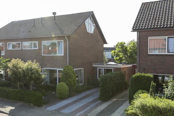 Oranjeweg 27 D in Rheden 6991 WG