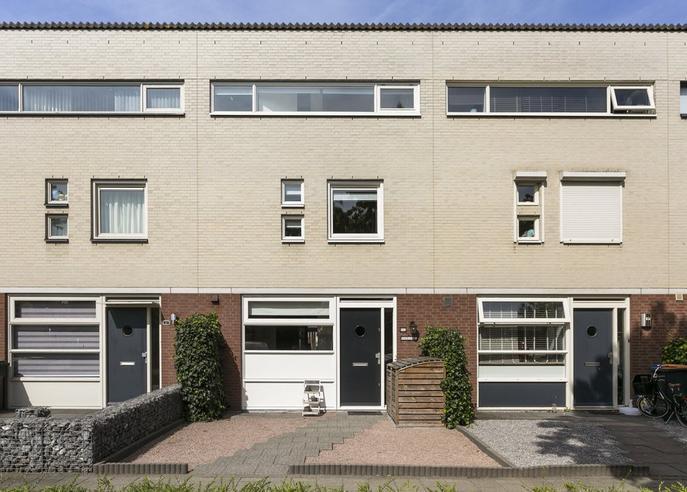 Ophemertstraat 31 in Tilburg 5045 TD