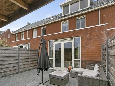 Willem Boyeweg 30 A in Gennep 6591 ZT