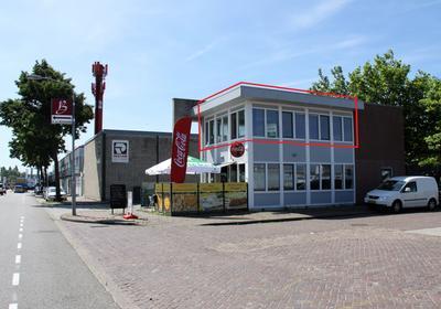 Nijverheidsweg 3 in Haarlem 2031 CN