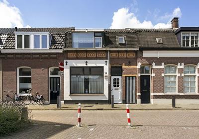 Enthovenseweg 15 in Tilburg 5017 JP