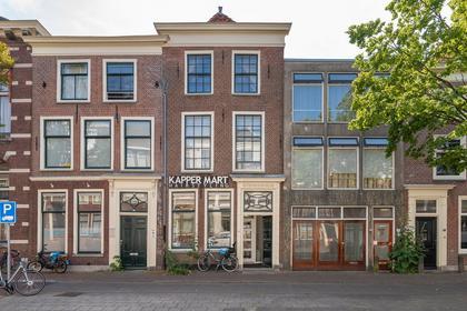 Hooigracht 77 C in Leiden 2312 KP