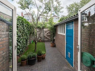 Coetsstraat 38 in Zwolle 8012 VD