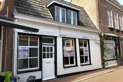 Scharnestraat 15 in Sneek 8601 BB