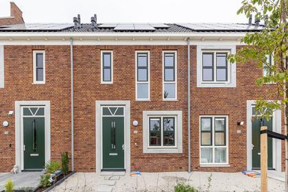 Honselaarsdijkstraat 21 in Zevenhuizen 2761 NA