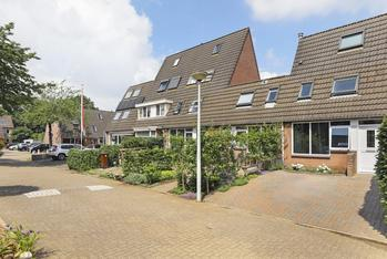 Doddendaal 12 in Ede 6715 JW