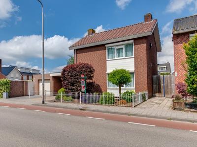 Raadhuisstraat 55 A in Rucphen 4715 CC