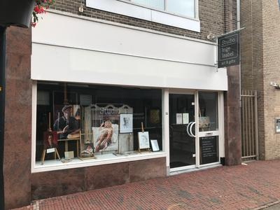 Molenstraat 14 in Meppel 7941 AW