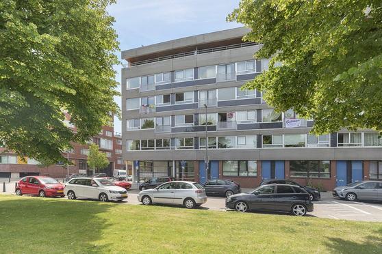 Spangesekade 43 in Rotterdam 3027 GK