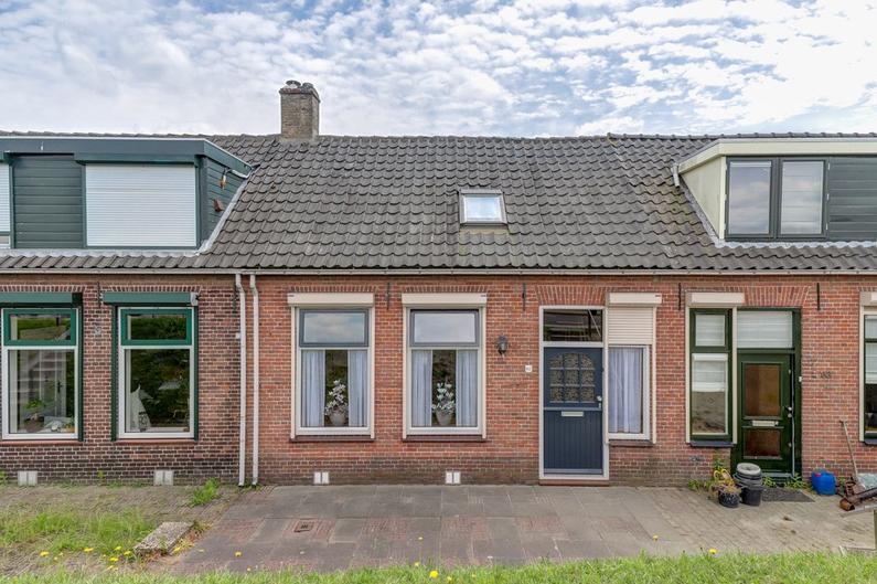 Sasdijk 62 in Werkendam 4251 AD