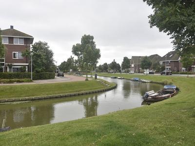 Barkas 16 in Enkhuizen 1602 CN