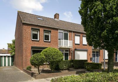 Benedictijnenstraat 8 in Ossendrecht 4641 KC