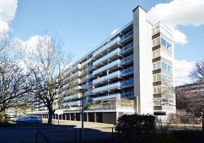 Jacques Urlusstraat 147 in 'S-Gravenhage 2551 HB