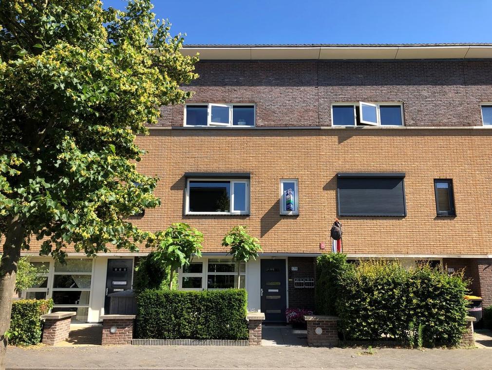 Tweede Westerparklaan 179 in Utrecht 3544 VP