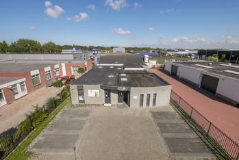 Pastoor Koopmanweg 3 in Den Helder 1784 NX