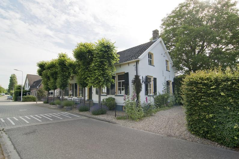 Dr. Van Der Willigenstraat 16 in Tricht 4196 JM
